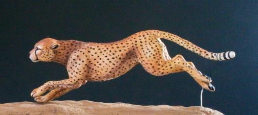 Guepardo lifedinosaur alfonso jaraiz